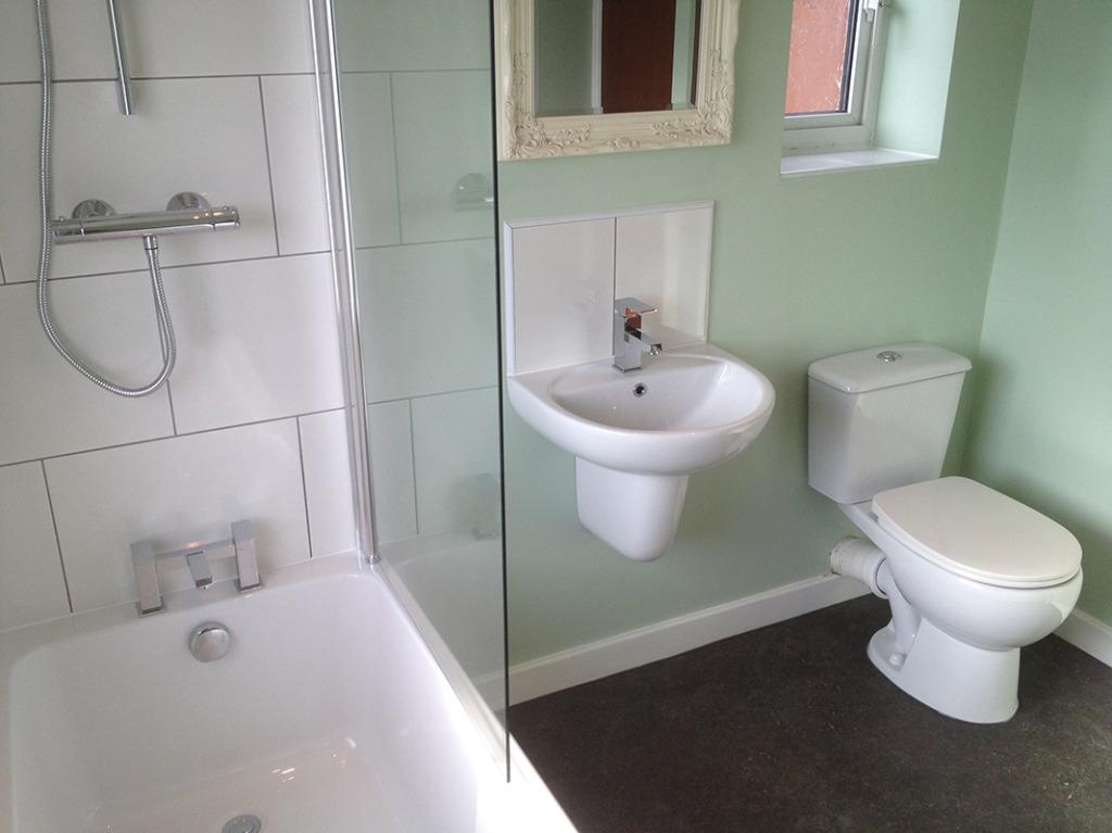 Подвесная сантехника для ванной