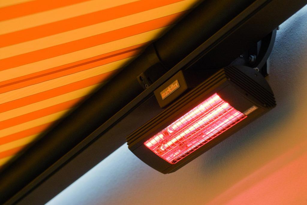 Положительные факторы инфракрасного отопления