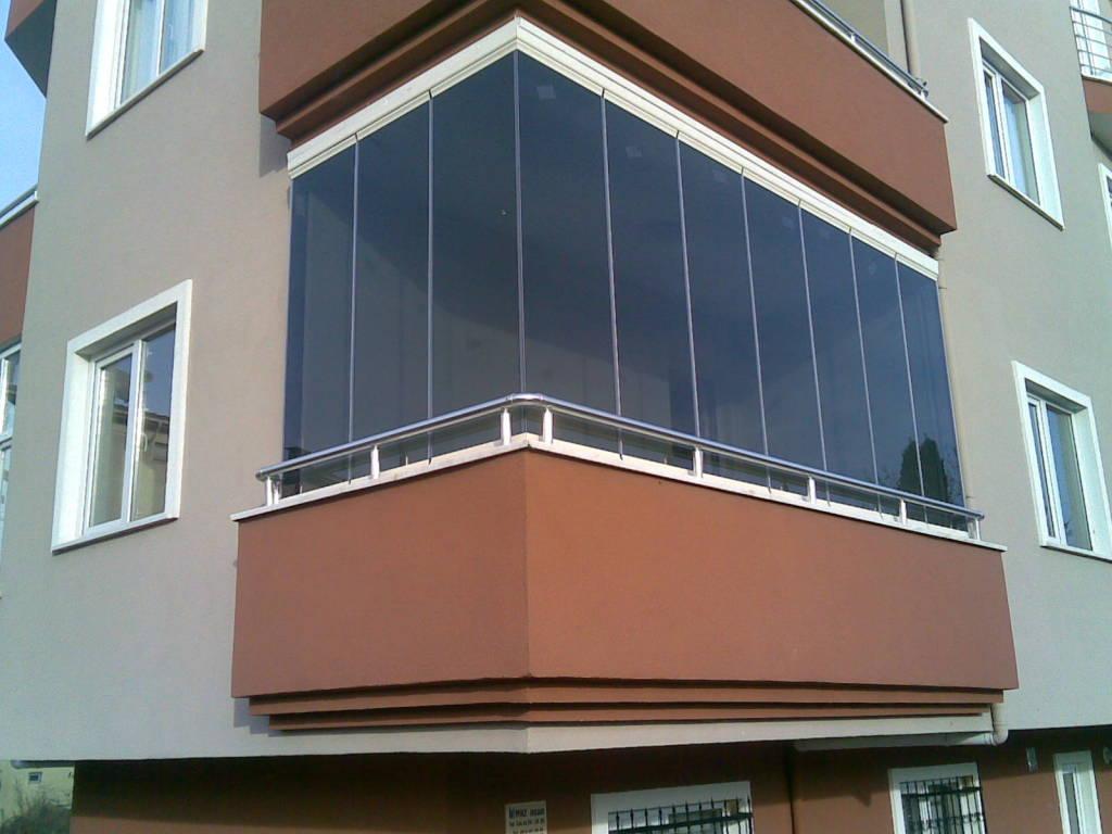 Отделка балконов по всем правилам